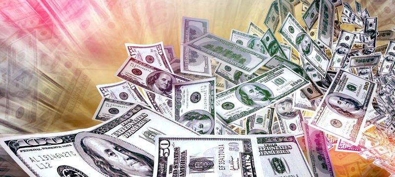 Создавайте денежные потоки!