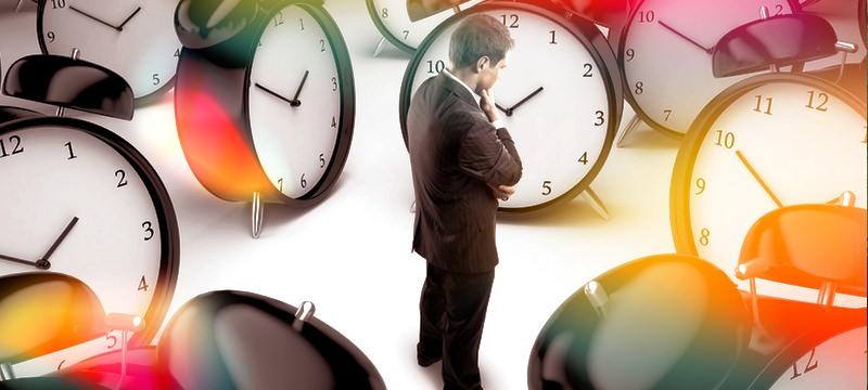 Измените старые нежелательные привычки на новые, эффективные!